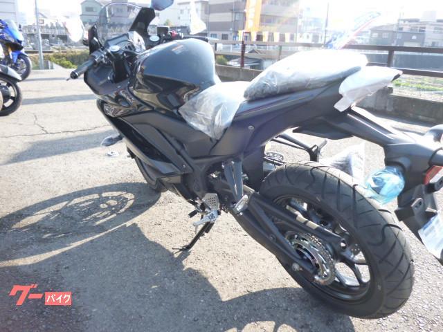 ヤマハ YZF-R25 ABS 2021年モデルの画像(大阪府