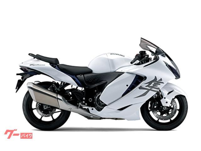 HAYABUSA1300 2021年モデル