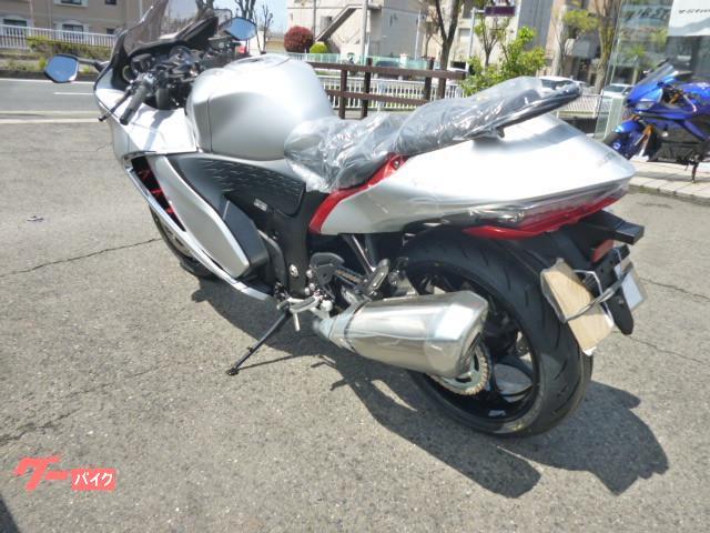スズキ ハヤブサ(GSX1300R Hayabusa)の画像(大阪府