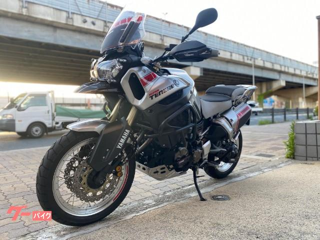 ヤマハ XT1200Zスーパーテネレ ワールドクロッサー仕様の画像(大阪府