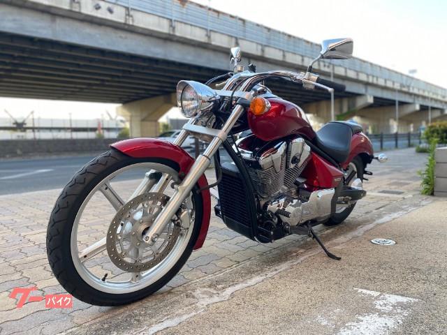 ホンダ VT1300CSの画像(大阪府
