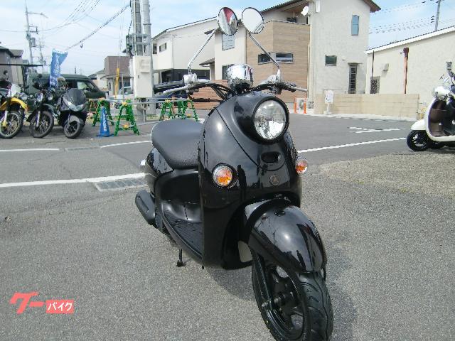 ヤマハ ビーノ バッテリー新品 シート新品 駆動系新品 グリップ新品の画像(兵庫県