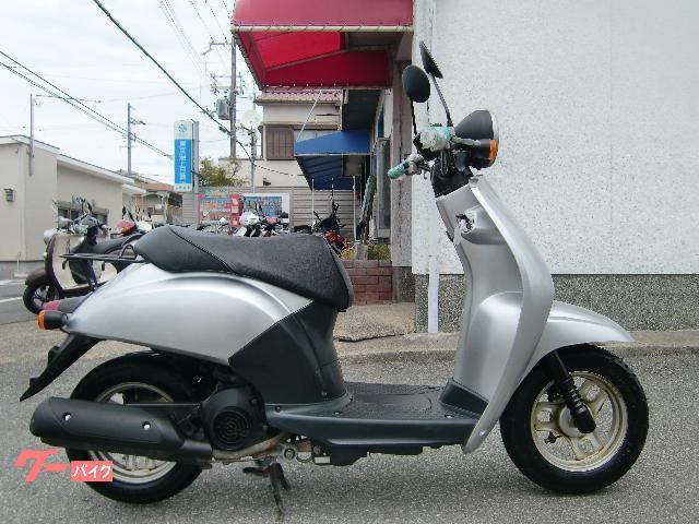トゥデイ 自賠責保険1年付 外装新品 バッテリー新品 駆動系新品 タイヤ新品 グリップ左右新品