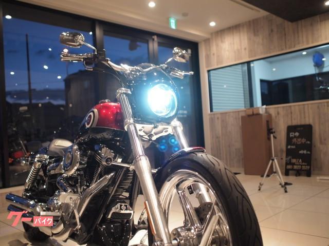 HARLEY-DAVIDSON FXDWG ワイドグライドの画像(兵庫県