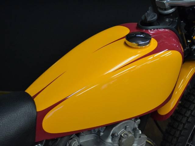 ヤマハ SR400 VMXの画像(大阪府