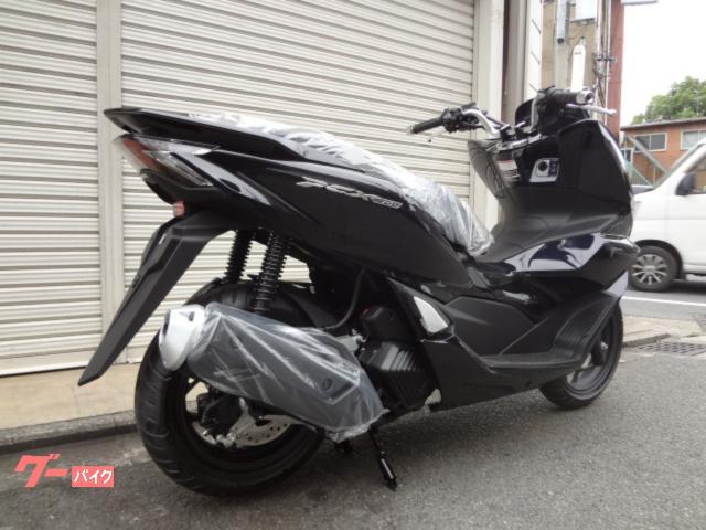 ホンダ PCX160 最新モデルの画像(京都府