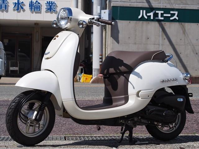 ホンダ ジョルノの画像(和歌山県