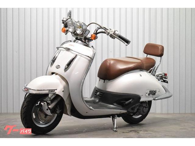 ホンダ ジョーカー90 タイヤ新品の画像(和歌山県