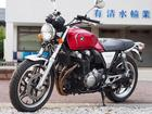 ホンダ CB1100 ノーマルの画像(和歌山県
