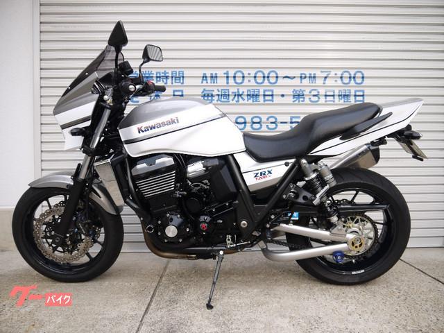カワサキ ZRX1200 DAEGの画像(京都府