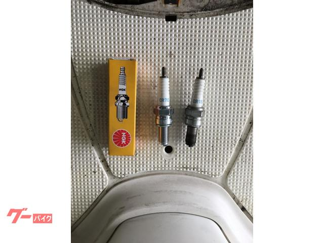 ヤマハ ビーノ 4サイクル ミラー新品の画像(和歌山県