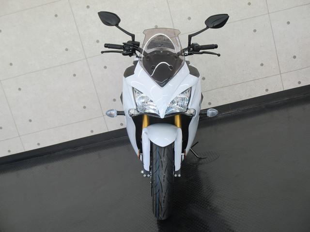 スズキ GSX-S1000F ABS Motomapモデル 2018年の画像(兵庫県