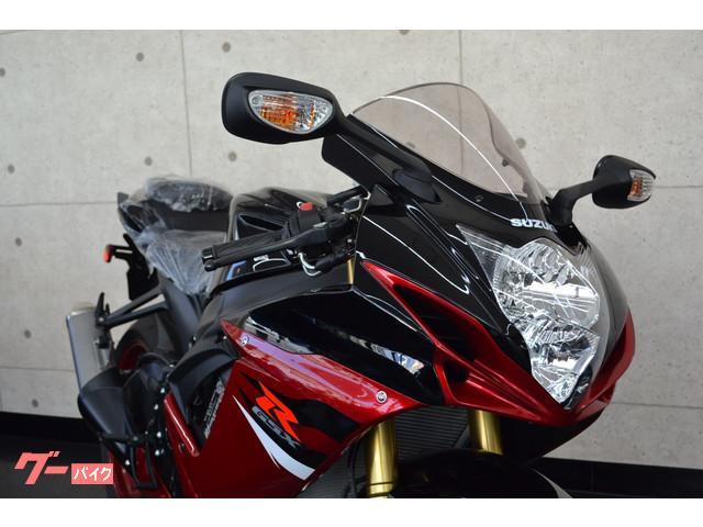 スズキ GSX-R750 MOTOMAP海外モデル 2018年の画像(兵庫県