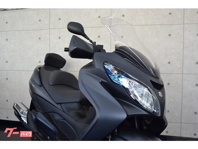 スズキ スカイウェイブ400 LTDバージョン ABSの画像(兵庫県