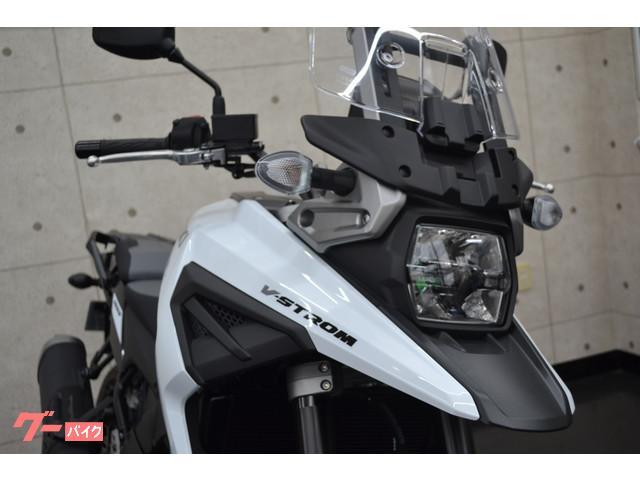 スズキ V-ストローム1050 スズキワールド認定中古車の画像(兵庫県