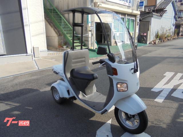 ホンダ ジャイロキャノピー4ストTA03の画像(大阪府