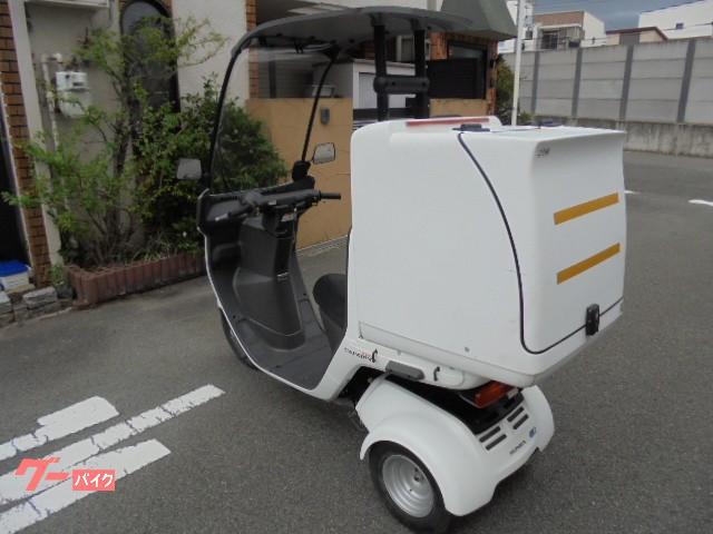 ホンダ ジャイロキャノピー大型ボックス付きTA03の画像(大阪府