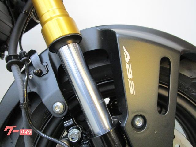 ホンダ グロム 新型2021年モデル 国内仕様 ABS 5速ミッションの画像(大阪府