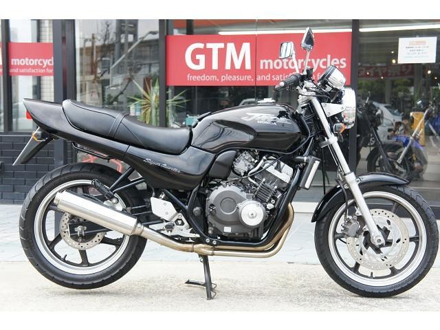 ホンダ JADE 1993年モデル 最終モデル ノーマルの画像(兵庫県