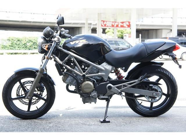 ホンダ VTR250 1998年モデル ノーマルの画像(兵庫県