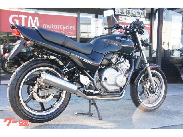 ホンダ JADE 1991年モデル ノーマルの画像(兵庫県