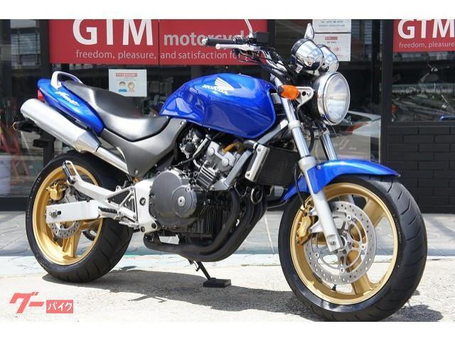 HORNET 2003年モデル 燃料計付 後期モデル