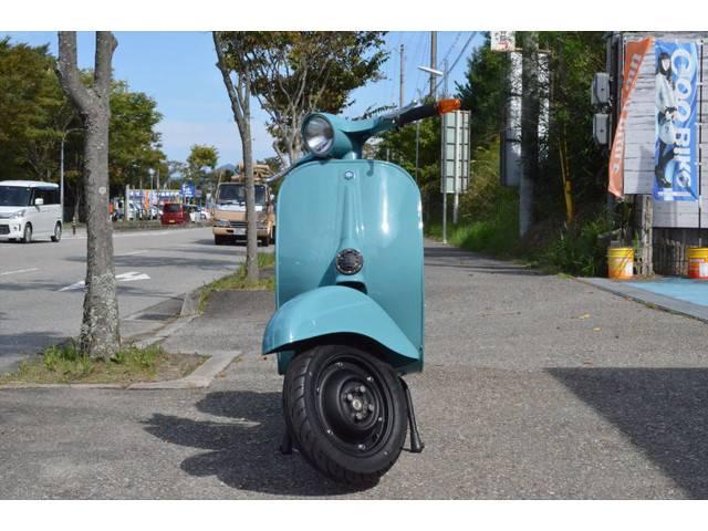 VESPA 50Sビンテージ セミレストア車の画像(兵庫県