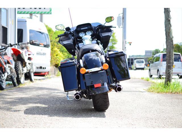 HARLEY-DAVIDSON FLTRX ロードグライドカスタムの画像(兵庫県