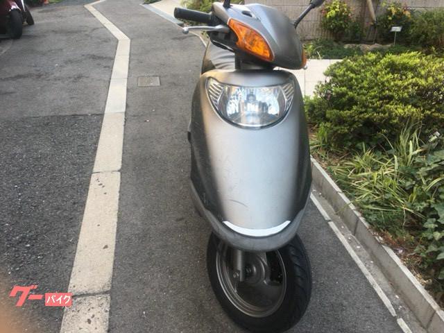 ホンダ スペイシー100の画像(大阪府