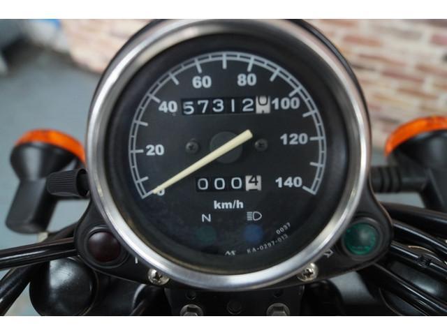 カワサキ 250TR FI車の画像(大阪府