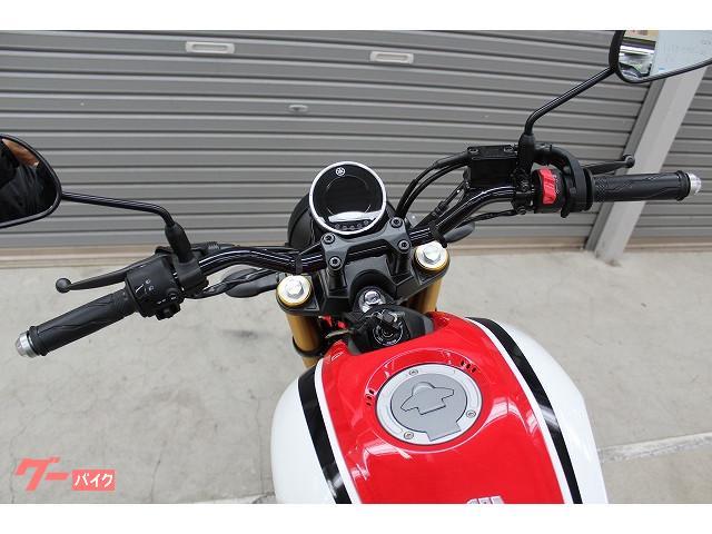 ヤマハ XSR155 国内未発売モデルの画像(奈良県