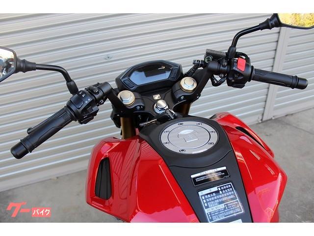 ホンダ CBF190R 国内未発売モデルの画像(奈良県