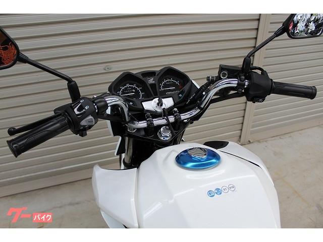 ホンダ CB125F EUスペック 国内未発売モデルの画像(奈良県