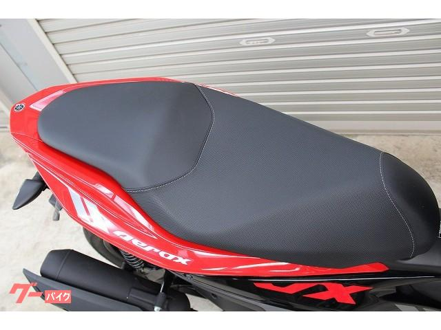 ヤマハ AEROX155 STDバージョン インドネシアモデルの画像(奈良県