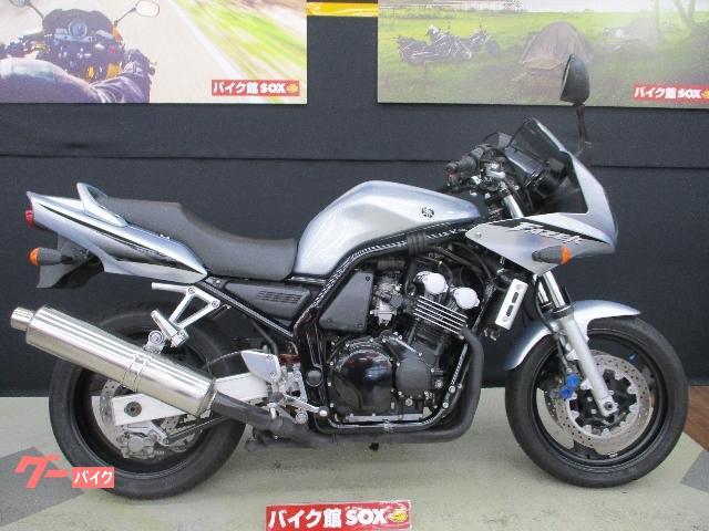 FZ6−S FAZER 2004年モデル