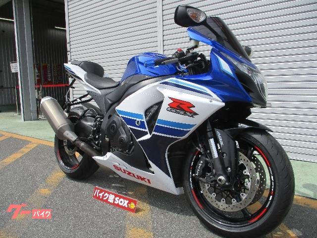 スズキ GSX-R1000Rの画像(奈良県