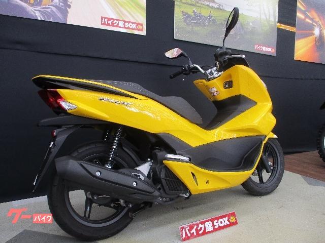 ホンダ PCX 2017年モデルの画像(奈良県