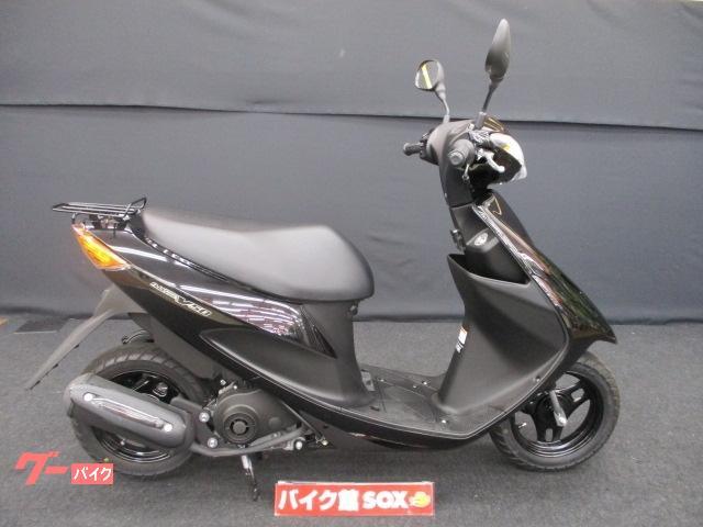 アドレスV50 2019年モデル