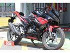 ホンダ CBR150R ABS 国内未発売モデルの画像(奈良県
