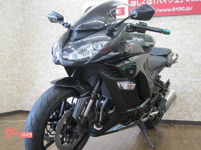 カワサキ Ninja 1000 ABS USB フェンダーレスの画像(大阪府