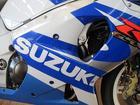 スズキ GSX-R1000 ワンオーナー フルノーマルの画像(大阪府