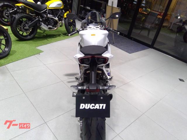 DUCATI パニガーレV2の画像(大阪府