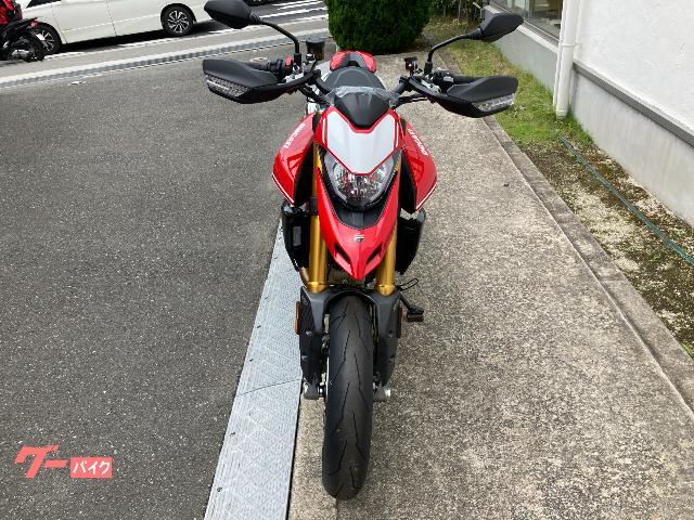DUCATI ハイパーモタード950SPの画像(大阪府