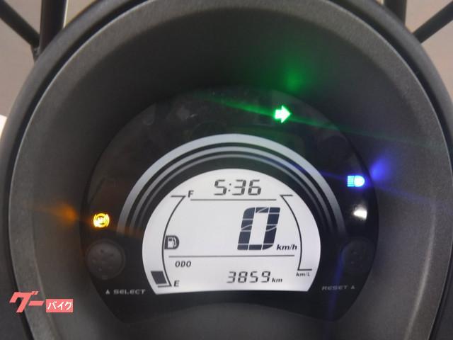 ヤマハ NMAX ABS グリップヒーター付きの画像(京都府