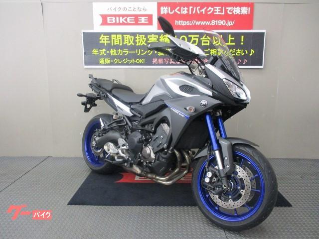 ヤマハ トレイサー900(MT-09トレイサー) RN36Jの画像(京都府