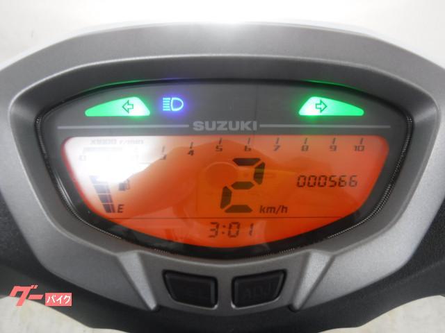 スズキ スウィッシュ 2019年式モデル WirusWinマフラー GIVI リアBOX付きの画像(京都府