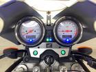ホンダ VTR250 インジェクション 2011年式モデル LED Harri'sハーフビキニカウル 左右サイドバッグ リアキャリア付きの画像(京都府