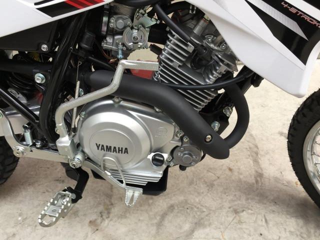 ヤマハ XTZ125の画像(大阪府