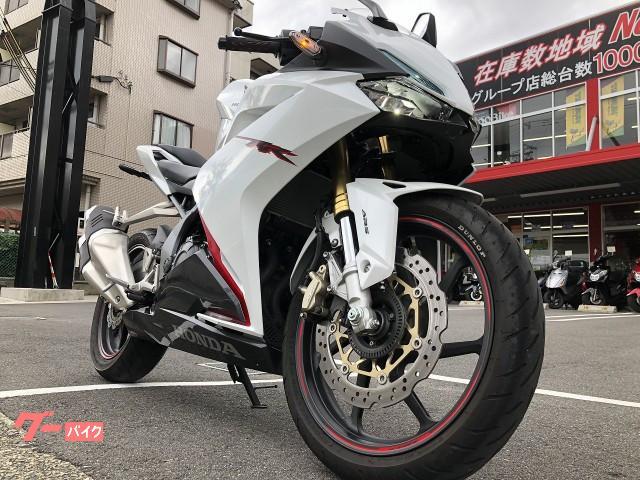 ホンダ CBR250RR ABS付 2018年モデル フェンダーレスの画像(大阪府