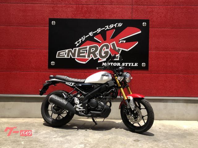 XSR155 輸入モデル